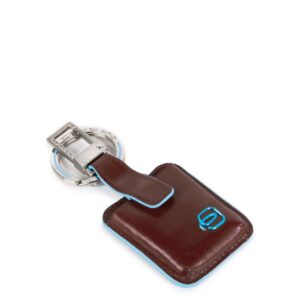 Portachiavi dotato di dispositivo CONNEQU per connetterlo allo Smartphone Blue SquareAC3954B2