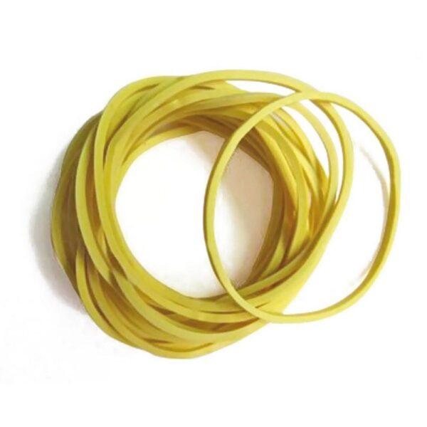 elastici gialli