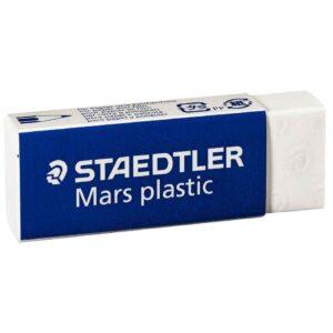 Gomma Mars plastic