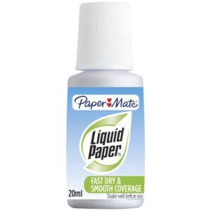 correttore liquid paper mate