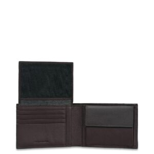 Portafoglio uomo con porta documenti, portamonete e porta carte di credito PulsePU1392P15