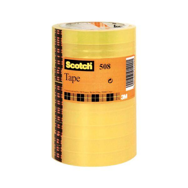 scotch trasparente 3m