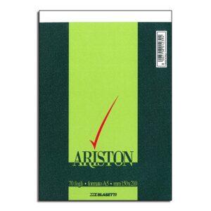 notes ariston bianco