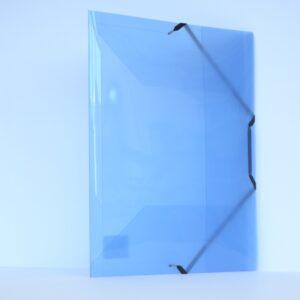 cartellina c/elastico angolare