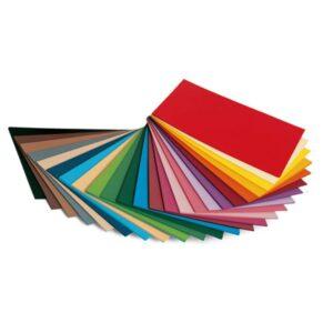 cartoncino colorato