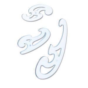curvilinee orna