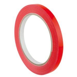nastro 9x66 rosso
