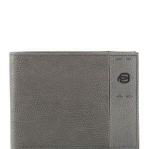 Portafoglio Uomo Con Portamonete di Piquadro PU257P15S