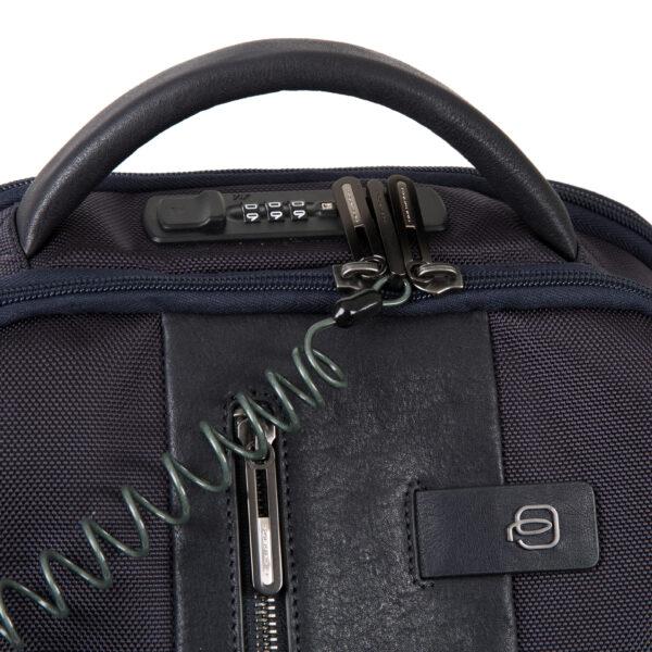 Zaino fast-check porta PC/iPad®Air/Pro 9,7PIQUADRO CA4439BRBM