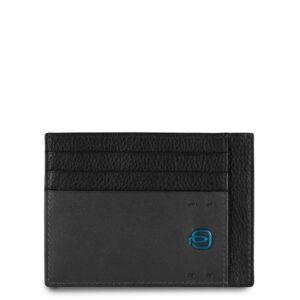 Bustina porta carte di credito tascabile P15 PIQUADROPP2762P15