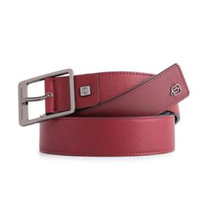 Cintura uomo con fibbia ad ardiglionePIQUADRO CU4698S98