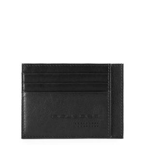 Bustina porta carte di credito tascabilePIQUADRO PP2762UB00R