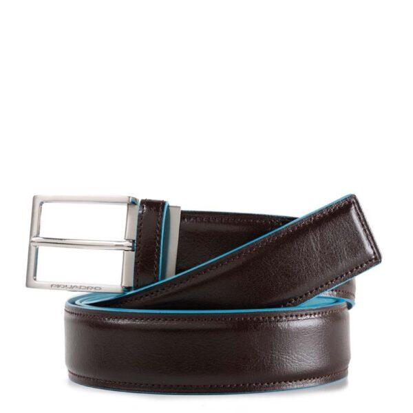 Cintura uomo con fibbia ad ardiglionePIQUADRO CU4207B2