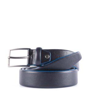 Cintura in pelle Blue Square PIQUADRO CU4204B2S