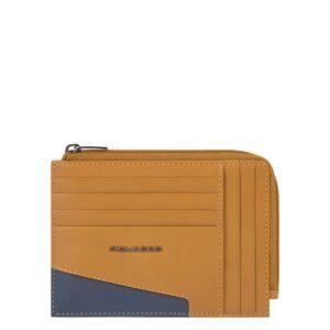 Bustina portamonete, documenti Hakone PIQUADRO PU1243S104R