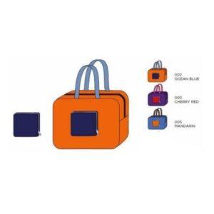 Travel Bag Campo Marzio Colore: Blu