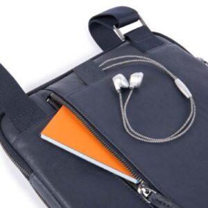 Borsello PIQUADRO porta ipad Air/Pro 9,7 Verde CA1816B3S
