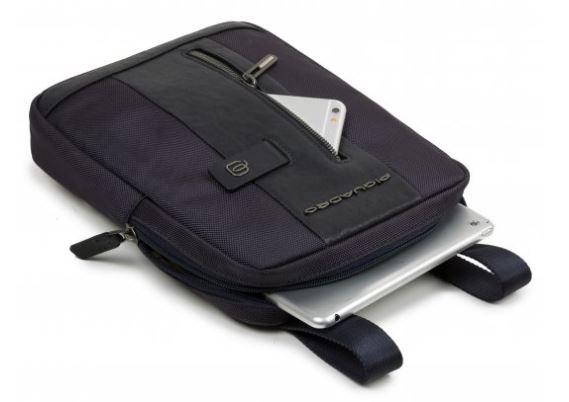 Borsello PIQUADRO Brief Blu CA1816BR