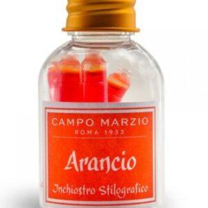 Inchiostro Stilografico Campo Marzio Colore: Arancione