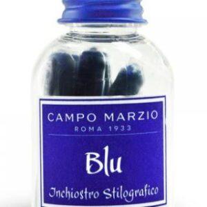 Inchiostro Stilografico Campo Marzio Colore: Blu