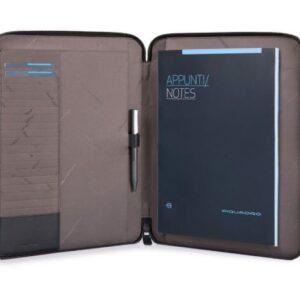Portablocco sottile formato A4 PIQUADRO PB2830P16 CLASSY