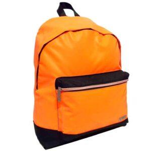 Zaino COMIX Reflective arancione