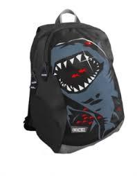 Zaino COMIX reversibile Shark