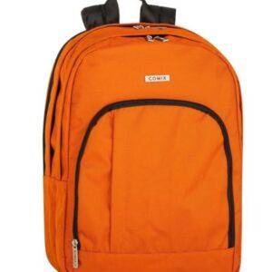 Zaino COMIX Big arancione