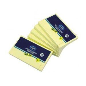 Biglietti Adesivi Rimovibili buffetti Formato: 75x125