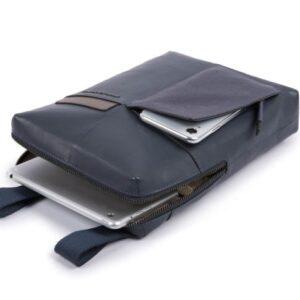Borsello PIQUADRO Vanguard porta iPad Testa di moro CA1816W96