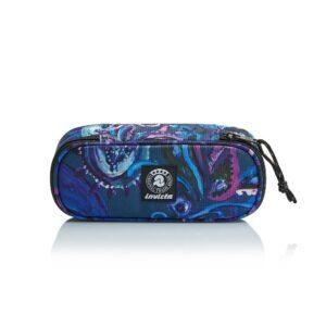 Astuccio INVICTA Lip Penc. Bag Fant PL.§ Accesories CACHEMIRE BLUE veca