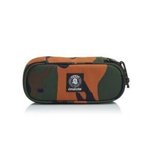 Astuccio INVICTA Lip Penc. Bag Fant PL.§ Accesories Verde Militare