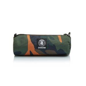 Astuccio INVICTA Nose Penc. Bag Fant PL.§ Accesories Verde Militare