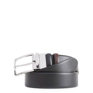 Cintura PIQUADRO reversibile in pelle Modus CU4209MO